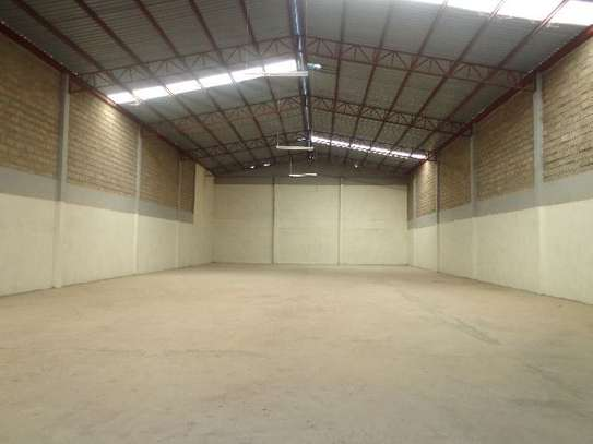 Industrial Area - Commercial Property, Warehouse image 10