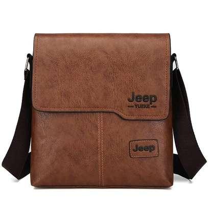 Jeep Men's Handbag image 1