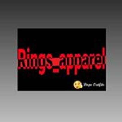 rings apparels image 1
