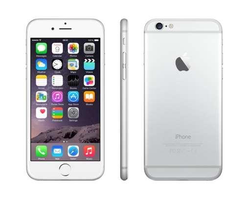 Refurbished iPhone 6 – 64GB – 2GB RAM image 3