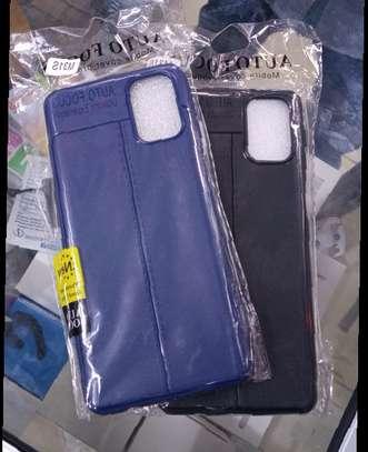 Samsung M31s Autofocus back cover image 1