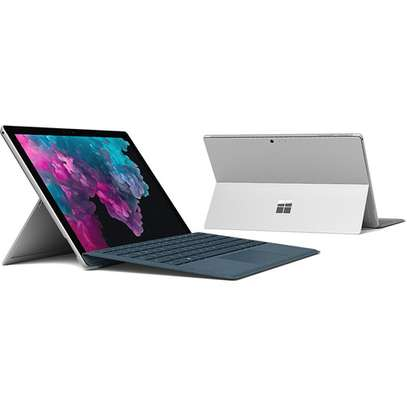Microsoft 12.3 Inches Multi-Touch Surface Pro 6 image 1