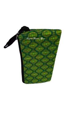 Green Make Up Accessories Pouch image 2
