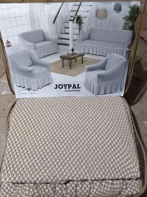 Elastic Turkish seat loose covers image 7