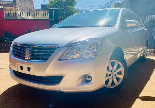 toyota premio new shape just arrived on special offer image 3