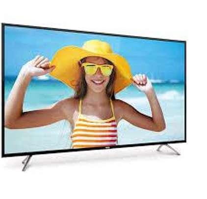 LG 55 Inch 4K UHD SMART TV  -2019 MODEL image 1