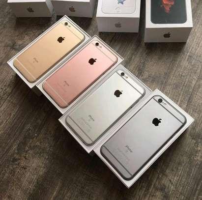 iPhone 6s 16gb,32gb,64gb,128gb image 3