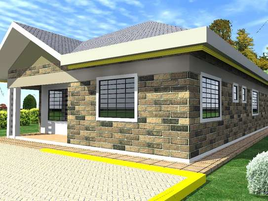 Ruiru - Bungalow, House