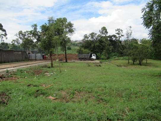North Muthaiga - Land, Residential Land image 6