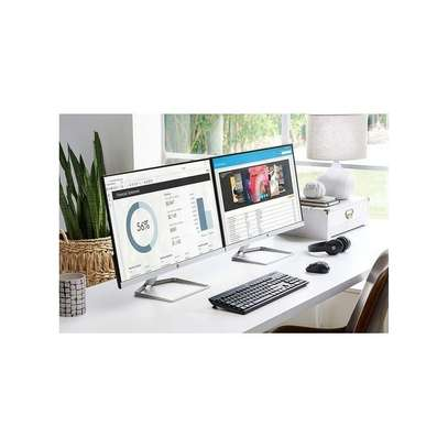 "HP 27f- 27"" IPS FHD Ultra Slim monitor"