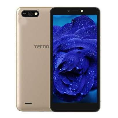 "Tecno Pop 2F Smartphone: 5.5"" inch - 1GB RAM - 16GB ROM - 8MP Camera - 3G - 2400 mAh Battery image 2"