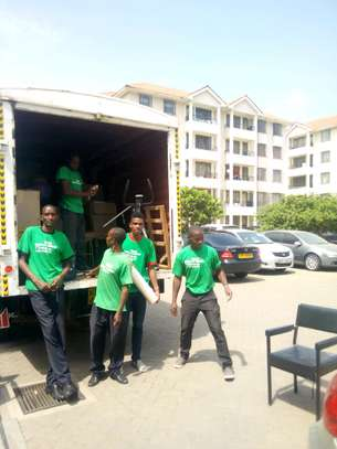 Moving And Relocation Services image 12