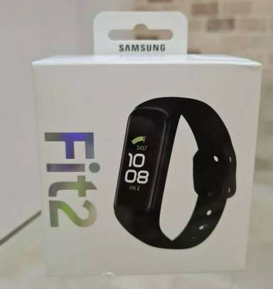 Samsung Galaxy Fit 2 Smart Watch Activity Tracker - New image 1