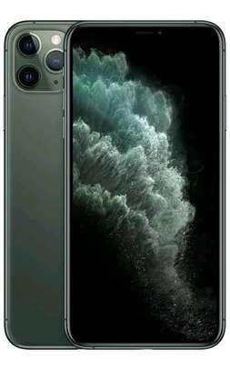I phone 11 pro max 256gb image 1