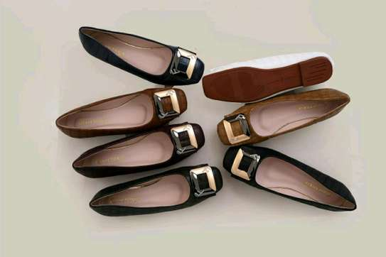 Shoes arena Flat shoes image 3