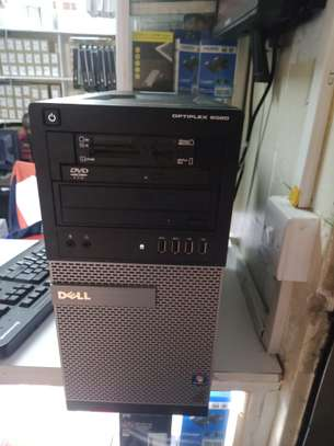 Dell tower core i5 4th generation image 1