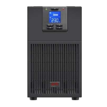 APC Easy UPS On-Line SRV Ext. Runtime 6000VA 230V with External Battery Pack image 3