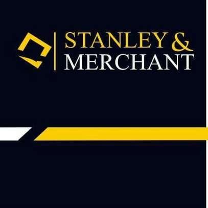 Stanley & Merchant Ltd image 1