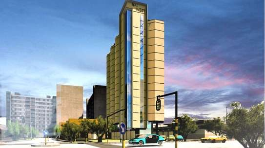 1 bedroom apartment for sale in Nairobi Central image 1