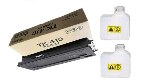 Tk 410 Kyocera toners image 1