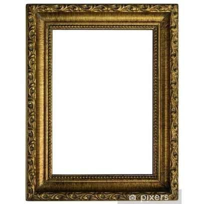 GENERIC PHOTO FRAMES image 1