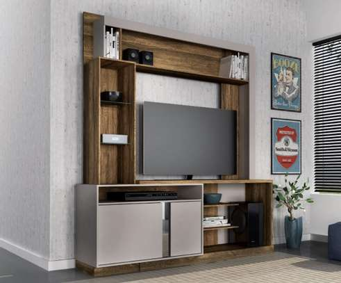 """wall unit to fit 50"""" tv image 2"""