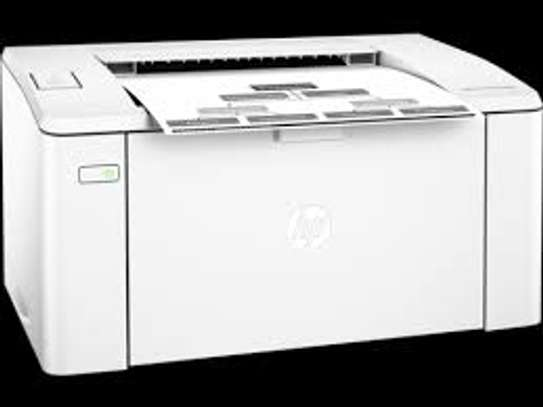 HP HP LaserJet Pro M102a Printer