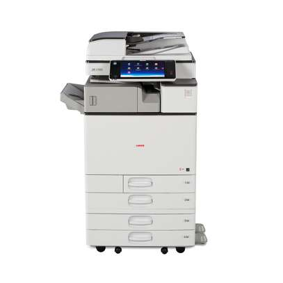 Ricoh Aficio MP C2003 photocopier