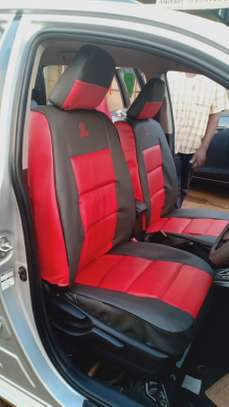 Quality car seat covers image 12