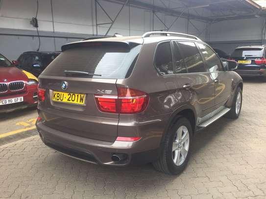 2013 BMW X5 30D image 6