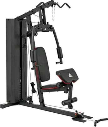 Adidas home gym image 1