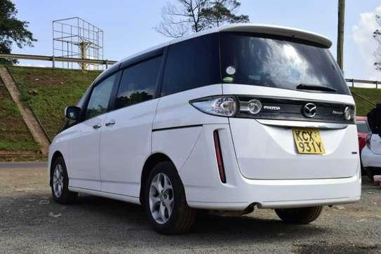 Mazda Biante image 7
