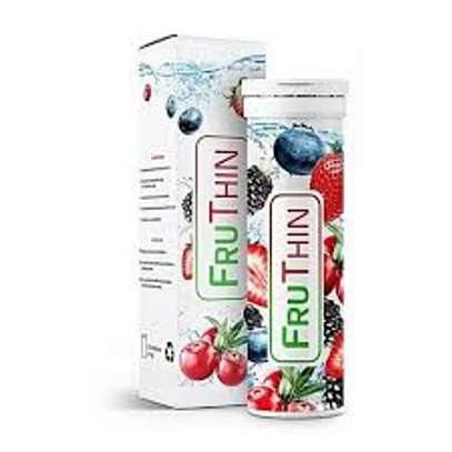 Fruthin Weightloss Tablets image 1