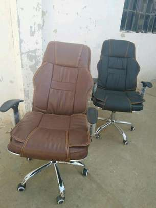 Executive Office chairs. image 1