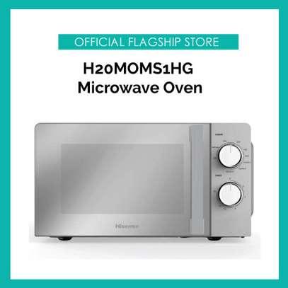 Hisense H20MOMS1HG Microwave Oven image 2