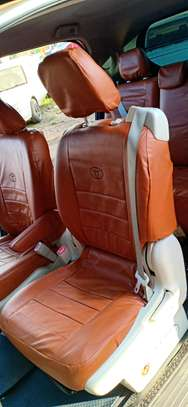 Next level car seat covers image 4