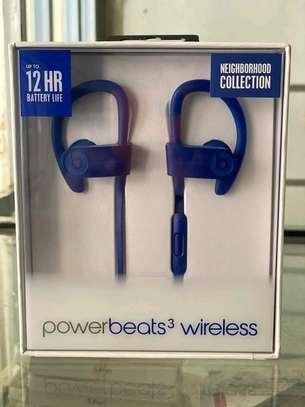 Power Beats 3 Wireless image 1
