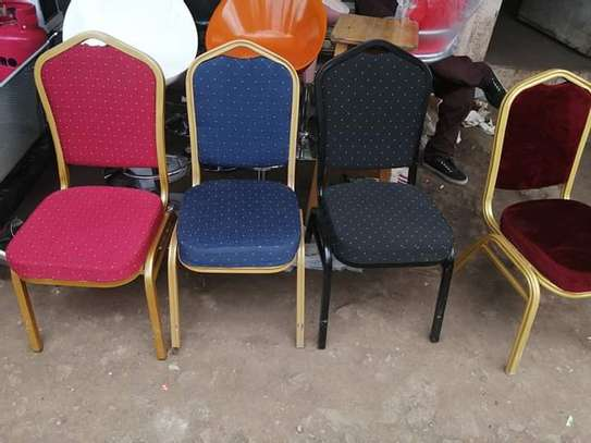 Banquet conference seat image 2