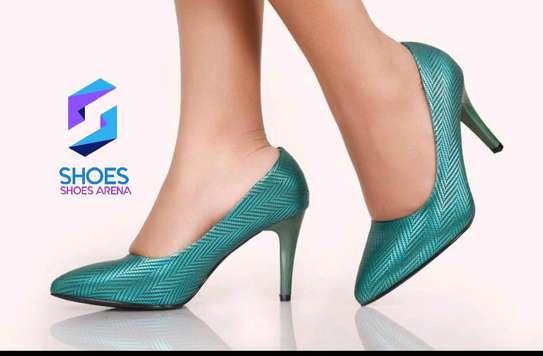 Atmosphere official heels image 3