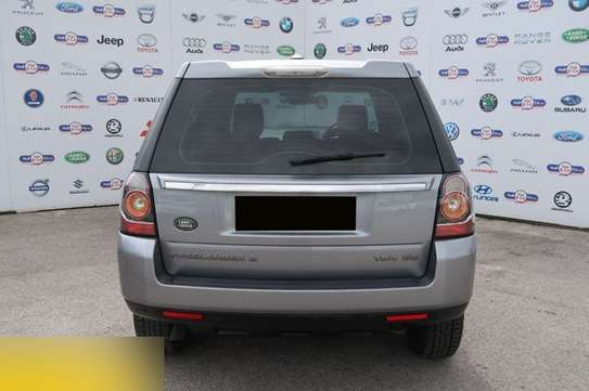 Land Rover Discovery II image 9