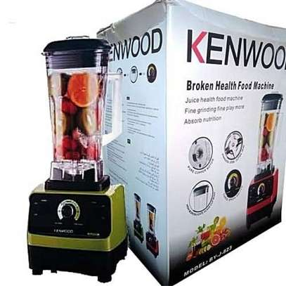 Kenwood commercial blender image 1