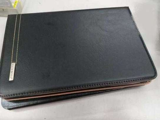 RichBoss Leather Book Cover Case for Samsung Tab Note 10.1 N8000 image 9