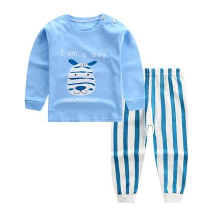 Baby clothing set image 3