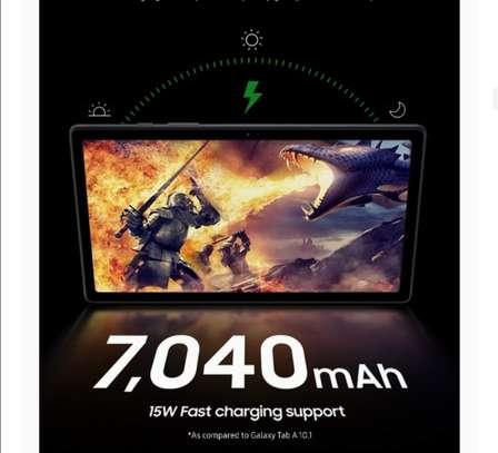 """SAMSUNG GALAXY TAB A7 10.4"""" image 2"""