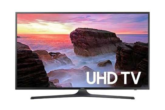 Samsung 55 inches 55RU7100 smart 4k UHD TV