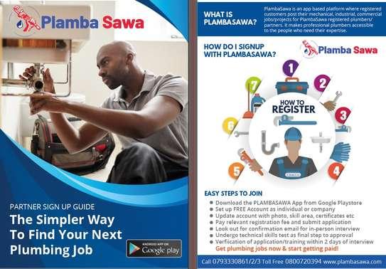 Plambasawa app image 2