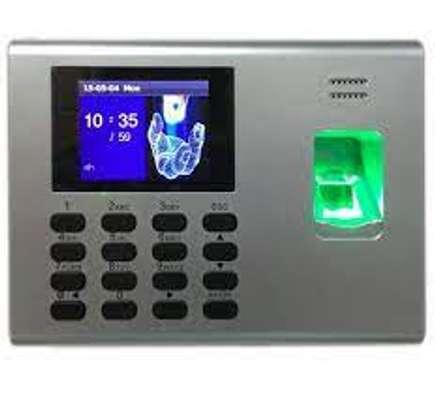 ZKteco Pro K40 Time Attendance Device image 2