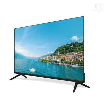 Vitron 43 inches Smart Android Digital TVs image 1