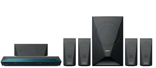 Sony bdv e3100 Home Theater System image 1
