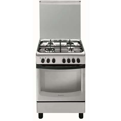 Ariston C 65S P1 (X)/I / CX65SP1/(X) I S S/S/A6TMH2AF(X)EX Gas Cooker - Stainless steel